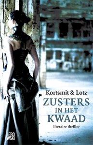 Paperback: Zusters in het kwaad - Simone Kortsmit