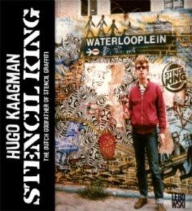 Paperback: Stencil King - Hugo Kaagman