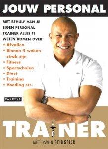 Paperback: Jouw Personal Trainer - Oswin Beingsick