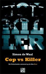 Digitale download: Cop vs Killer - Simon de Waal