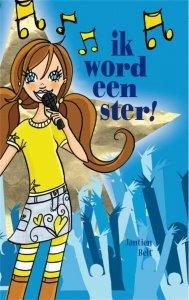 Digitale download: Ik word een ster - Jantien Belt