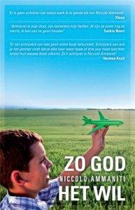 Digitale download: Zo god het wil - Niccolò Ammaniti
