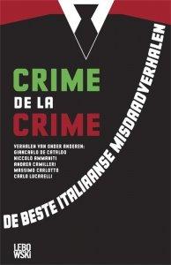Digitale download: Crime de la crime - Giancarlo de Cataldo