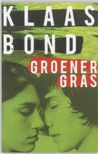 Digitale download: Groener gras - Klaas Bond