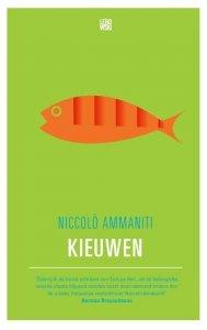 Digitale download: Kieuwen - Niccolo Ammaniti