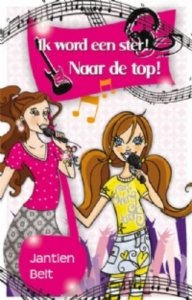 Digitale download: Omnibus Ik word een ster / Naar de top - Jantien Belt