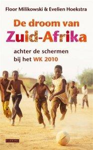 Digitale download: De droom van Zuid-Afrika - Floor Milikowski