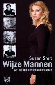 Digitale download: Wijze mannen - Susan Smit