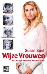 Digitale download: Wijze vrouwen - Susan Smit