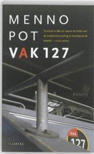 Paperback: Vak 127 - Menno Pot