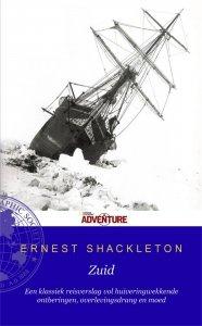 Digitale download: Zuid - Ernest Shackleton
