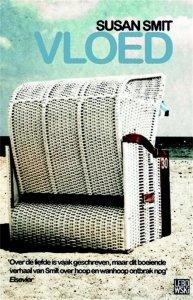 Paperback: Vloed - Susan Smit