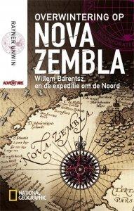 Digitale download: Overwintering op Nova Zembla - Rayner Unwin