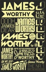 Digitale download: James Worthy - James Worthy