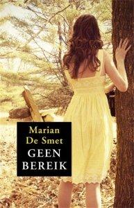 Gebonden: Geen bereik - Marian de Smet