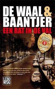 Digitale download: Een rat in de val - Appie Baantjer