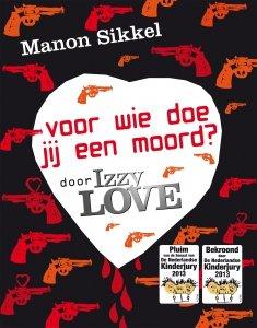 Gebonden: Voor wie doe jij een moord - Manon Sikkel