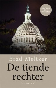 Digitale download: De tiende rechter - Brad Meltzer