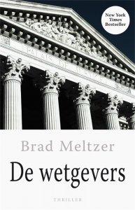 Digitale download: De wetgevers - Brad Meltzer