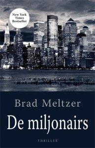 Digitale download: De miljonairs - Brad Meltzer