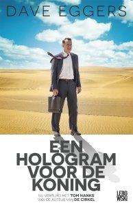 Digitale download: Een hologram voor de koning - Dave Eggers