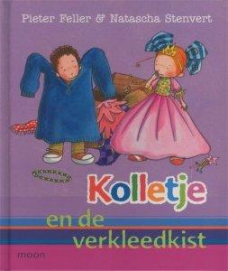Gebonden: Kolletje en de verkleedkist - Pieter Feller