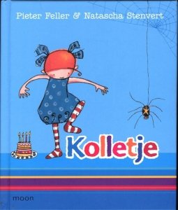 Gebonden: Kolletje - Pieter Feller