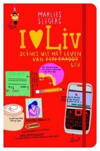 Gebonden: I love Liv 1 - Marlies Slegers