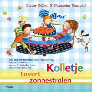 Paperback: Kolletje tovert zonnestralen - Pieter Feller