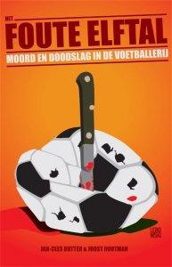 Digitale download: Het foute elftal - Joost Houtman