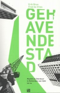 Paperback: Gehavende stad - Erik Brus