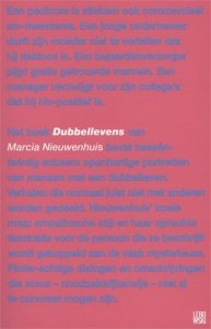 Paperback: Dubbellevens - Marcia Nieuwenhuis