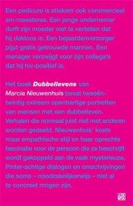 Digitale download: Dubbellevens - Marcia Nieuwenhuis
