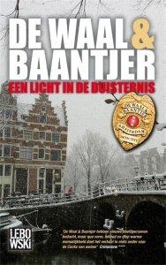 Digitale download: Een licht in de duisternis - De Waal & Baantjer