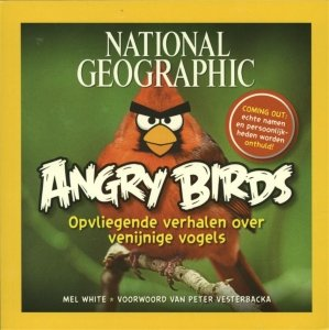 Paperback: Angry birds - Various / Other