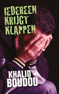 Digitale download: Iedereen krijgt klappen - Khalid Boudou