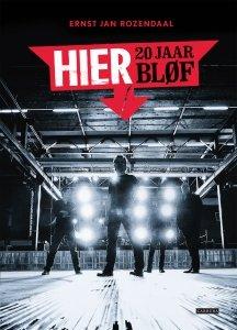 Digitale download: Hier Blof - Ernst Jan Rozendaal