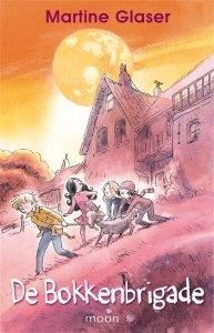 Paperback: De Bokkenbrigade - Martine Glaser