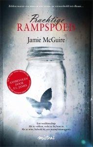 Digitale download: Prachtige rampspoed - Jamie McGuire