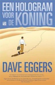 Paperback: Een hologram voor de koning - Dave Eggers