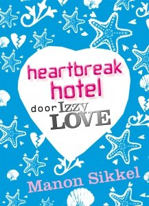 Digitale download: Heartbreak hotel - Manon Sikkel