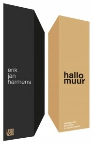 Digitale download: Hallo, muur - Erik Jan Harmens