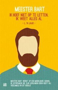 Digitale download: Meester Bart - Bart Ongering