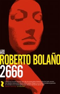 Paperback: 2666 - Roberto Bolano
