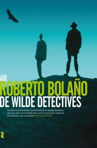 Digitale download: De wilde detectives - Roberto Bolano