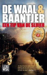 Paperback: Een tip van de sluier - Simon de Waal