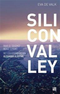 Digitale download: Silicon valley - Eva de Valk