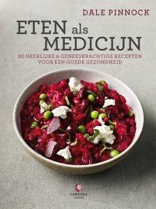 Paperback: Eten als medicijn - Dale Pinnock