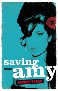 Digitale download: Saving Amy - Daphne Barak