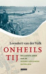 Digitale download: Onheilstij - Leendert van der Valk